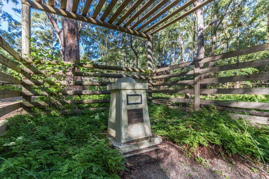Mrs Gwendolyn Fischer's Memorial Park
