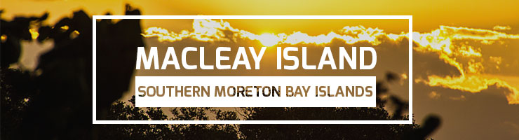 Macleay Island - Southern Moreton Bay Islands
