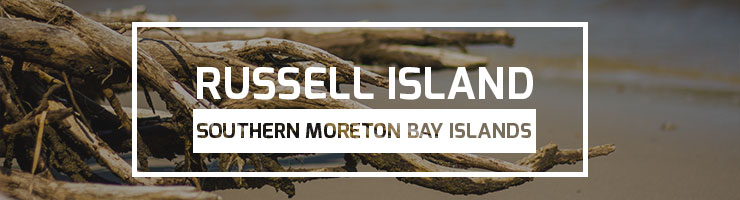 Russell Island - Southern Moreton Bay Islands