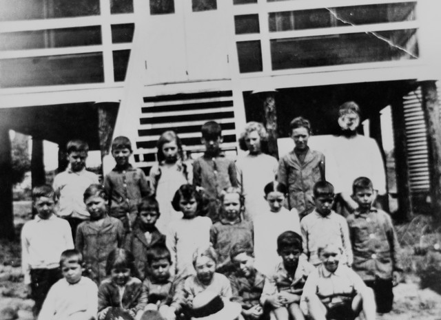 Russell-Island-state-school-1919