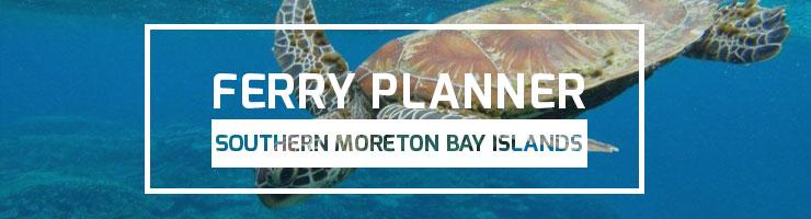 Ferry Planner